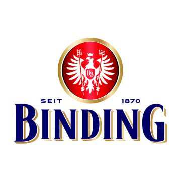 Logo Binding