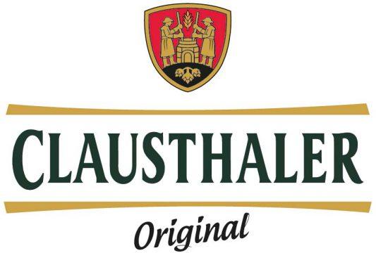 Logo Clausthaler